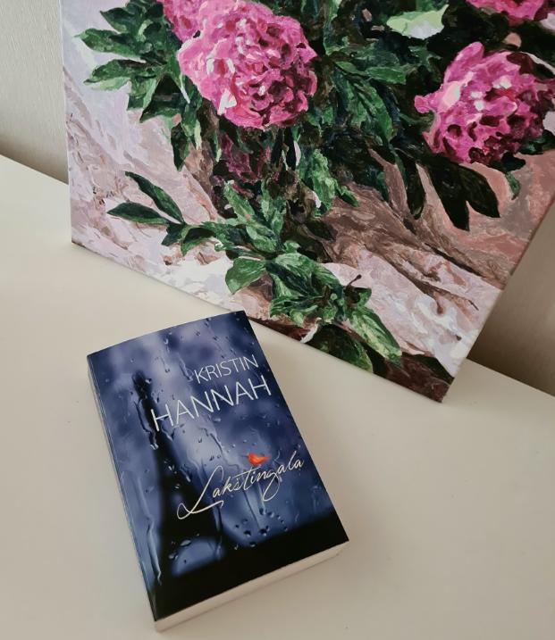Kristin Hannah -Lakštingala-knygos apžvalga